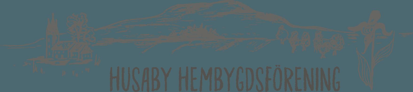 Husaby Hembygdsförening